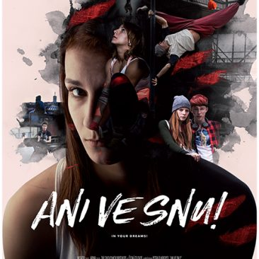 Ani Ve Snu – In Your Dreams