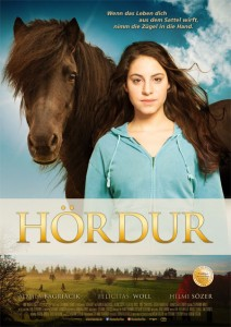 HORDUR